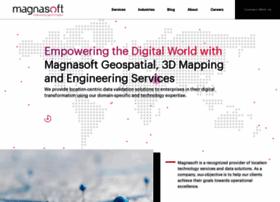 magnasoft.com