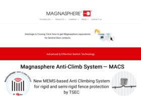 magnasphere.com