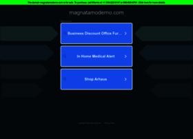 magnatamoderno.com