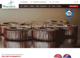 magnatech-india.com