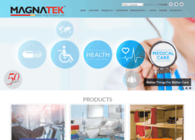 magnatekenterprises.com
