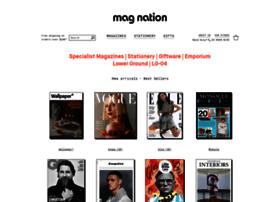 magnation.com