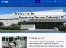 magnecomp.com
