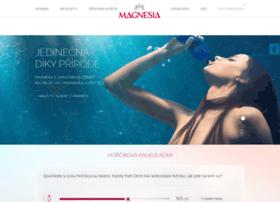 magnesia.cz