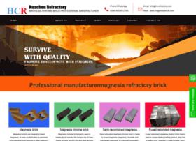 magnesiabrick.com