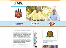 magnesiumdirect.com