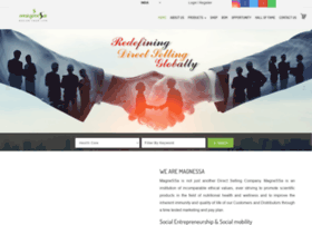 magnessa.com