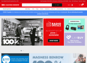 magnessbenrow.co.nz