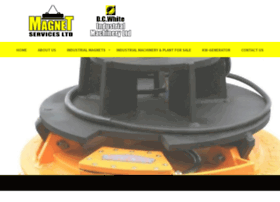 magnet-services.co.uk