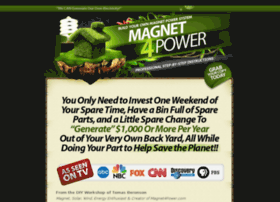magnet4power.com