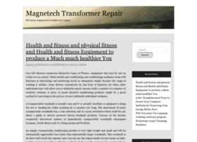 magnetechtransformerrepair.com