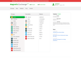 magnetic-exchange.net