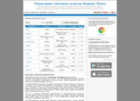 magnetic-money.ru