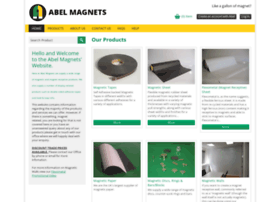 magnetic-paper.com
