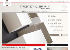 magnetic-spirit.com