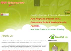 magneticbracelet.in