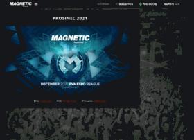 magneticfestival.com