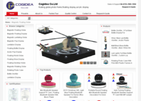 magneticfloating.com