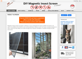 magneticinsectscreen.blogspot.sg