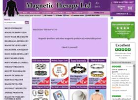 magnetictherapygroup.co.uk