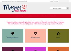 magnetinvitations.com.au