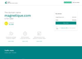 magnetique.com