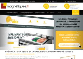 magnetiques.fr