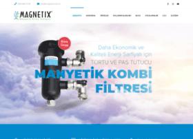 magnetix.com.tr