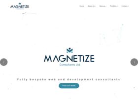 magnetize.co.uk