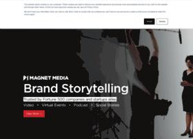 magnetmediafilmsinc.com