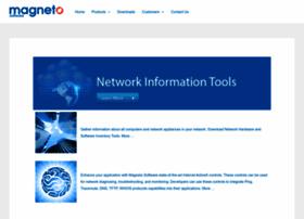 magnetosoft.com