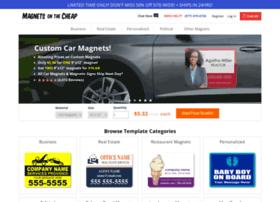 magnetsonthecheap.com