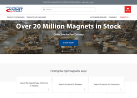 magnetsource.com