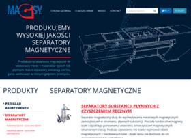magnetyczne-separatory.pl