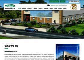 Magnewin.com