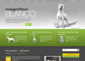 magnificoblanco.com