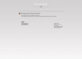 magnifik.dk