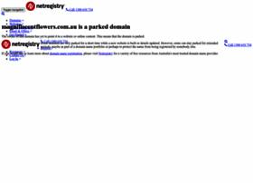 magnifiscentflowers.com.au