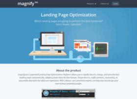 magnify360.com