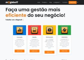 magnisoft.com