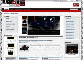 magnitola.net