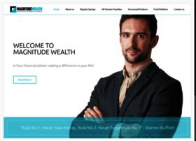 magnitude-wealth.com
