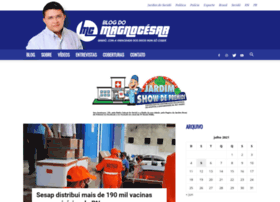 magnocesar.com