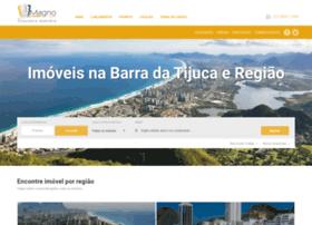 magnoimobiliaria.com.br
