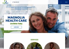 magnolia-health.com