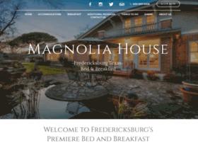 magnolia-house.us