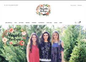 magnoliaboutiquems.com
