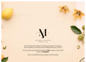 magnoliahousecreative.com
