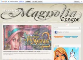 magnoliajuegos.blogspot.com