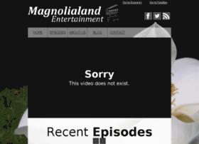 magnolialand.ewave.tv